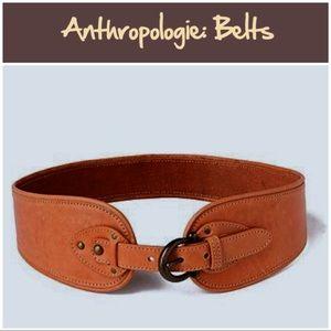 """2009 Anthro """"Wasp-Waisted Belt"""""""